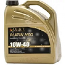 Масло IGAT PLATIN HCO SAE 10W-40 5L