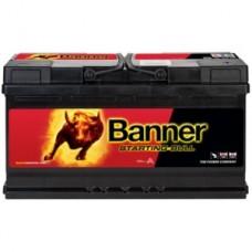 Акумулатор BANNER STARTING BULL 95AH 740A R+