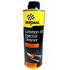 Добавка BARDAHL Injector Cleaner 6 in 1 - 0.5L
