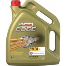 Масло CASTROL EDGE 5W-30 LL 5L