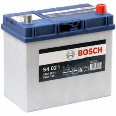 Акумулатор BOSCH ASIA SILVER S4 45AH 330A R+