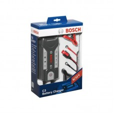 BOSCH C3 6V/12V 0.8/3.8A Зарядно устройство