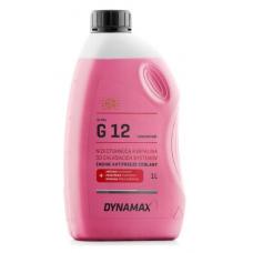 Антифриз DYNAMAX COOL ULTRA G12 1L
