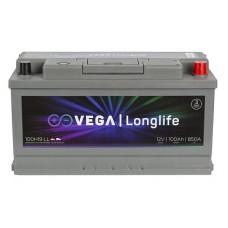 Акумулатор Vega VG LL100H19 850А Longlife R+