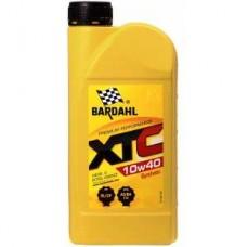 Масло BARDAHL XTC 10W-40 1L