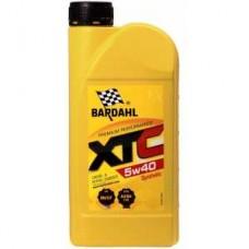 Масло BARDAHL XTC 5W-40 1L