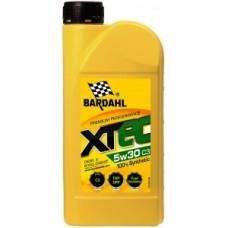 Масло BARDAHL XTEC 5W-30 C3 1L