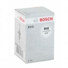 Крушка BOSCH H4 55W 12V