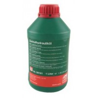 Хидравлично масло FEBl 06161 1L