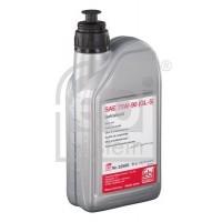 Трансмисионно масло FEBI 75w90 1L