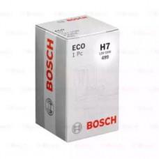 Крушка BOSCH H7 55W 12V